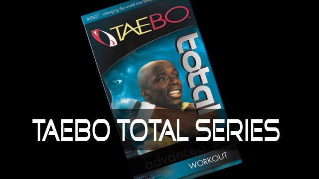 TaeBo Total Series