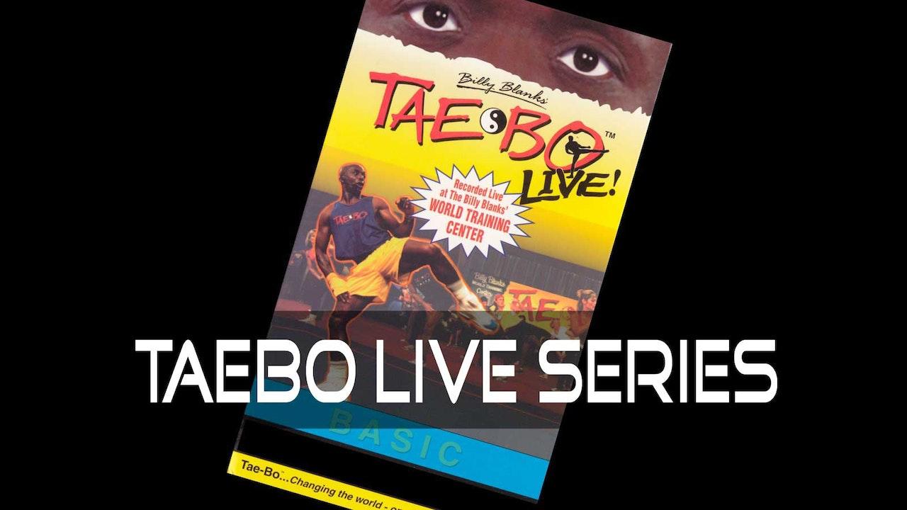 TaeBo Live Series