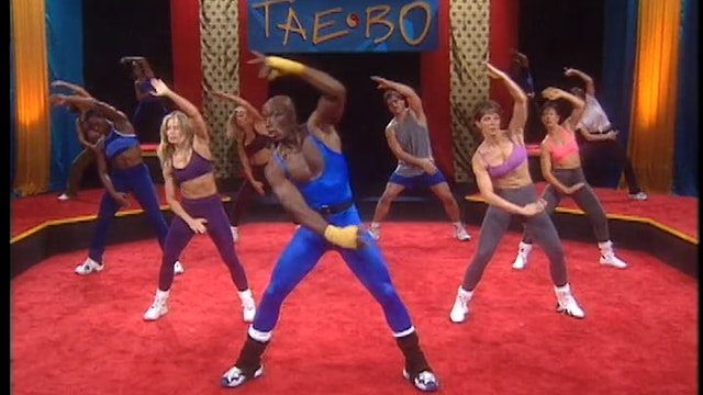 TaeBo Original Basic