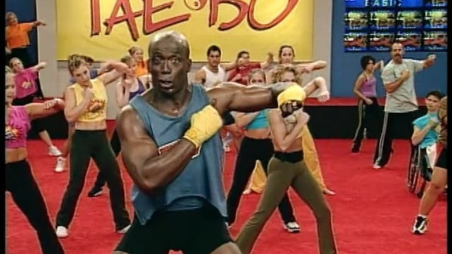 TaeBo Live Basic Volume 5