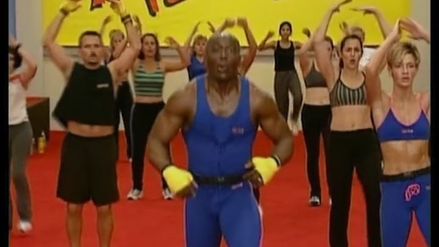 TaeBo 2 Get Ripped Basic 1