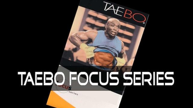 TaeBo Focus Series