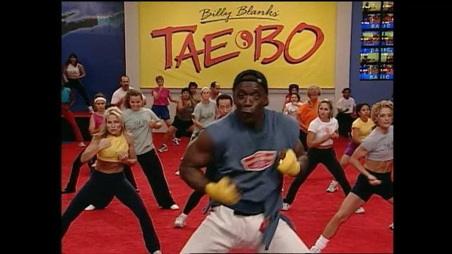 TaeBo Live Basic 8
