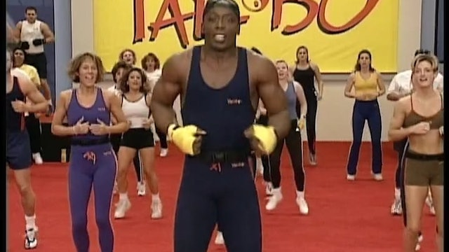 TaeBo Total Basic 2