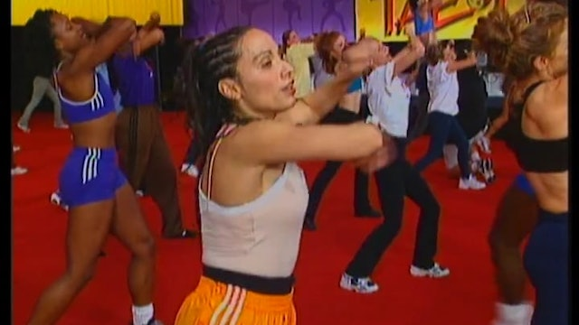 TaeBo Live Basic Volume 3