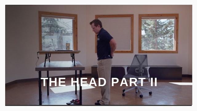 Office 8 -  The Head Part II