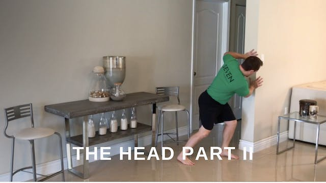 At Home 16 - the Head Part II