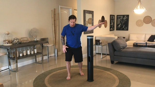 Vipr Foot and Ankle 1