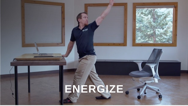 Office 13 - Energize