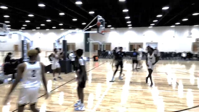 PHH Heat vs Colorado Prep - Part 1