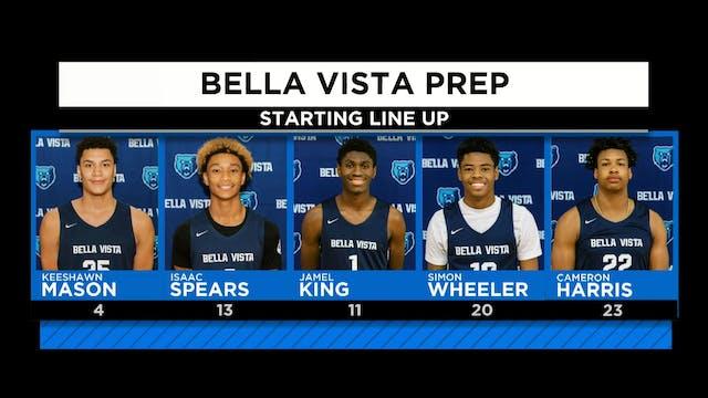 Bella Vista vs St Louis Christian - P...