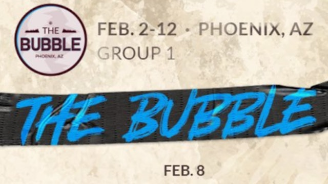 Phoenix Bubble: Part 3