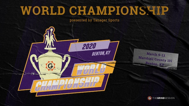 2020 Grind Session World Championship Tournament