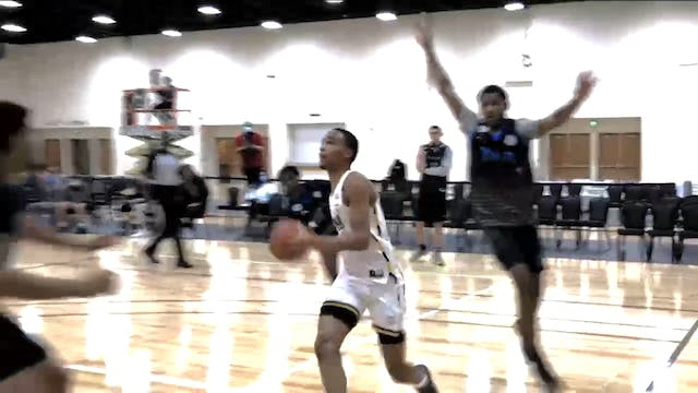 Prolific Prep vs Michigan Elite - Part 1