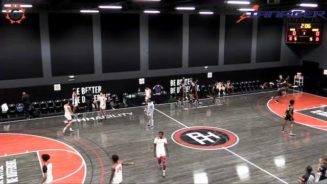 SoCal Academy vs SFBA Trinity Prep  -...