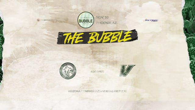 The Bubble: Phoenix-AZ Compass vs Veritas