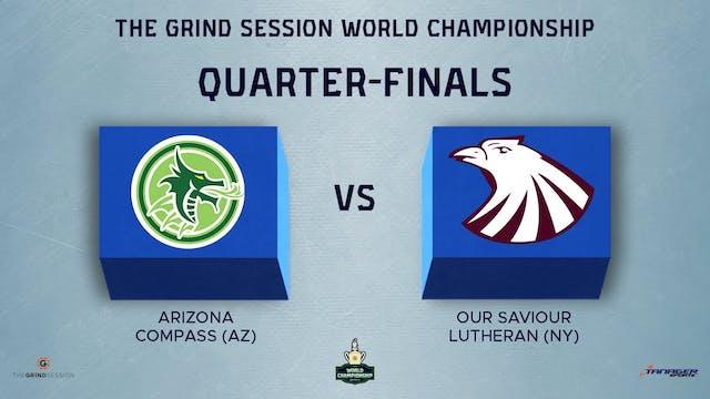 Arizona Compass Phoenix, AZ vs Our Sa...