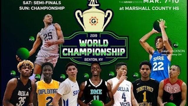 2019 Grind Session World Championship