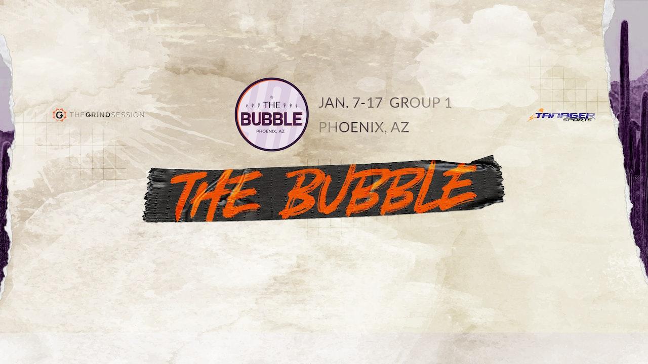 Phoenix Bubble: Part 2