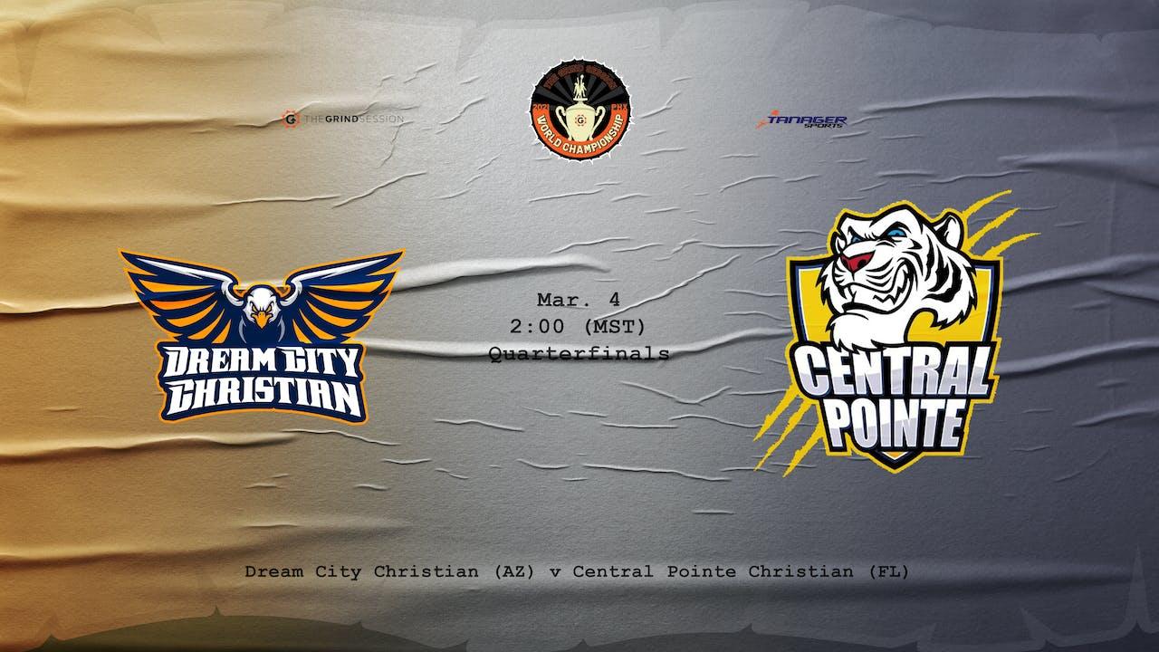 Dream City vs Central Pointe