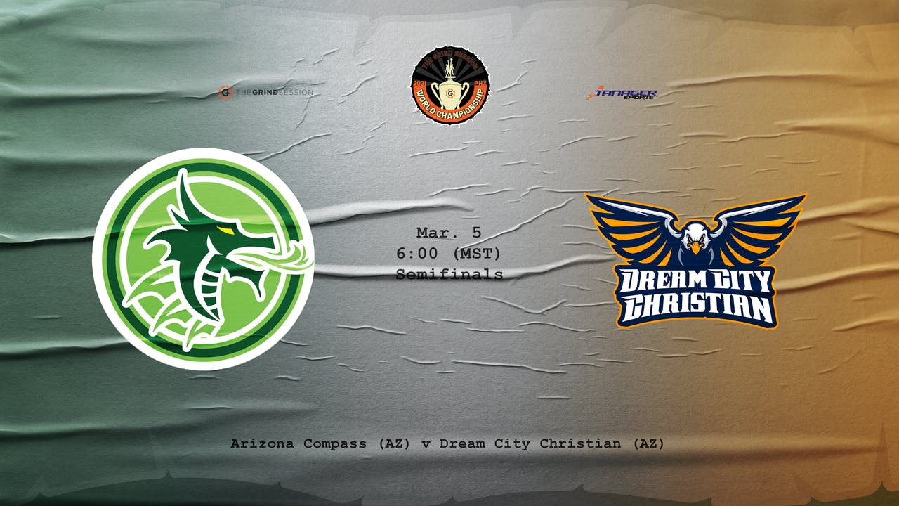 AZ Compass vs Dream City