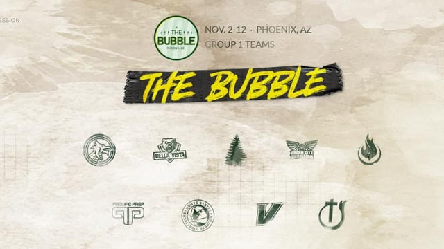 The Bubble: Phoenix, AZ