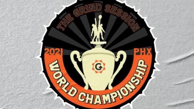 2021 Grind Session World Championship