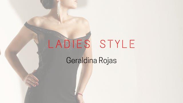Ladies Style by Geraldina