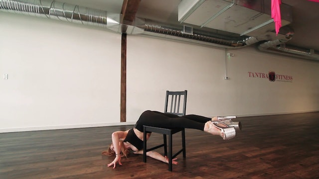 Side Somersault with Sonja Sloane