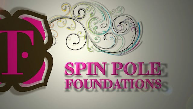 Spin Pole Foundations