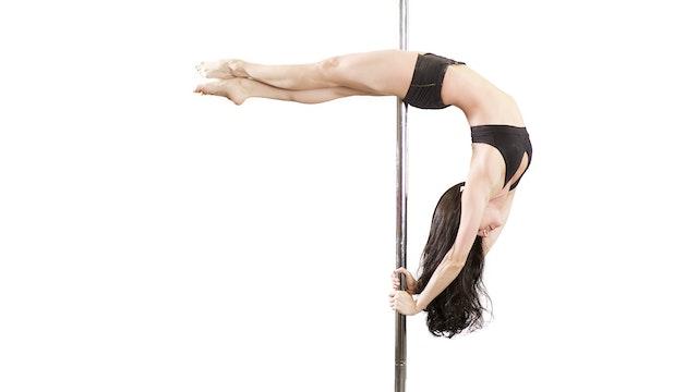 Intermediate/Advanced Pole