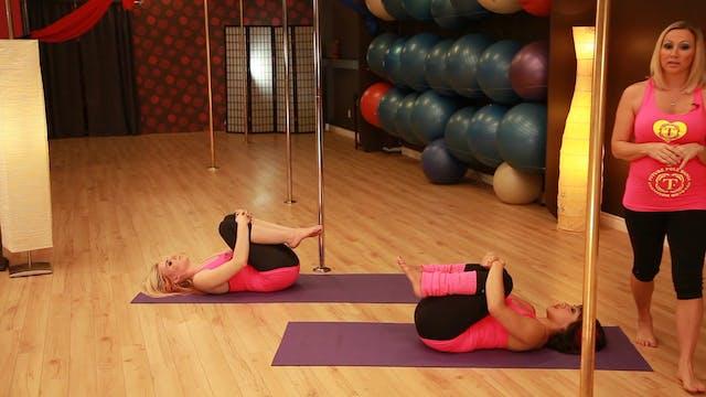 Sexy Flexy Back Bends
