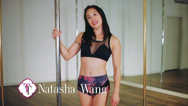Knee Pit Mount with Natasha Wang