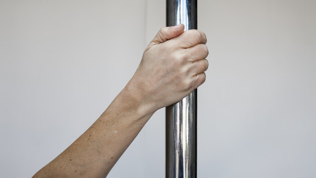 Beginner Pole Foundations