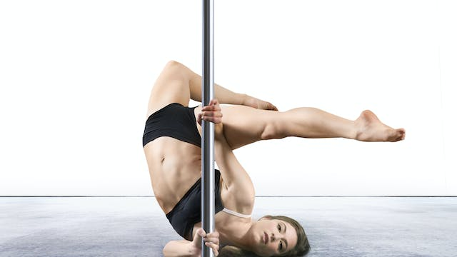 Intermediate Pole Transitions