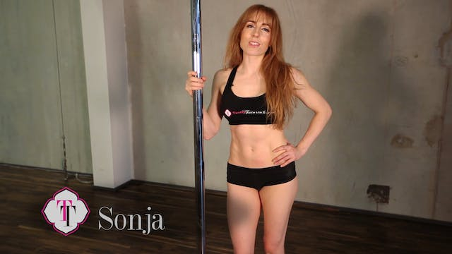 Mermaid Flip with Sonja Sloane