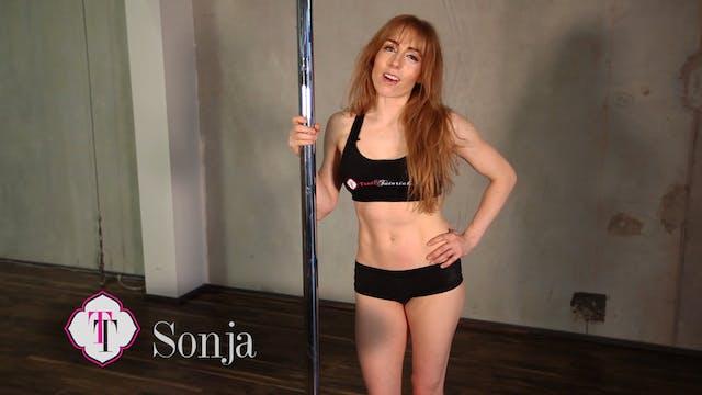 Madonna Sweep with Sonja Sloane