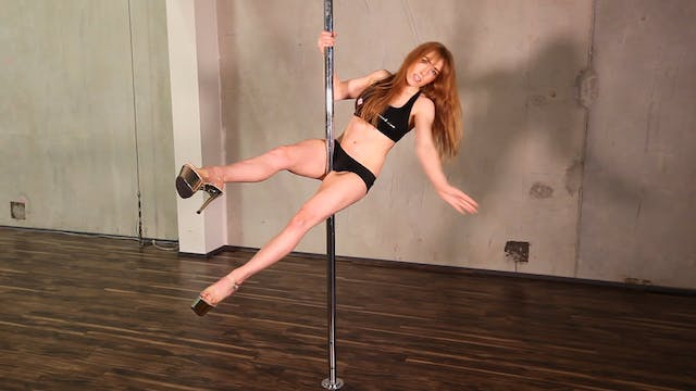 Windmill To Pole Sit with Sonja Sloane