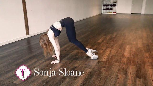 Core Pikes with Sonja Sloane