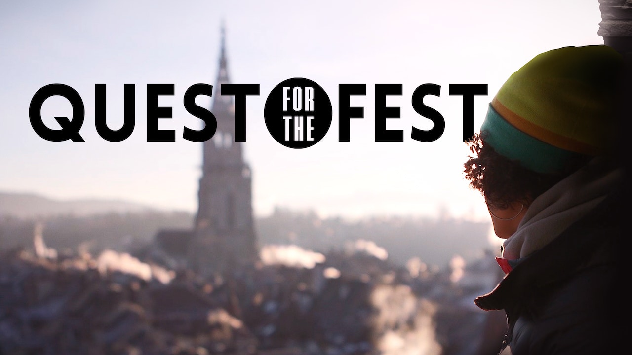 Quest for the Fest