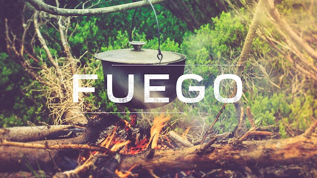 Fuego: An Ode to Fire