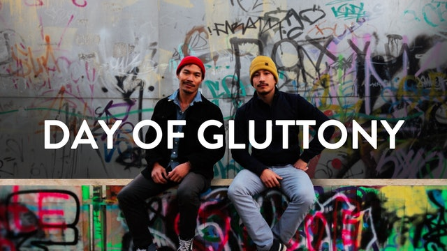 Day of Gluttony