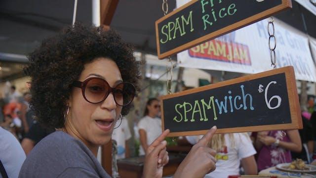 Hawaii Spamfest