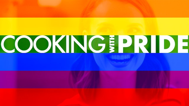 Cooking With Pride Series Trailer