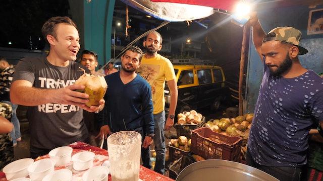 Mayhem in Mumbai