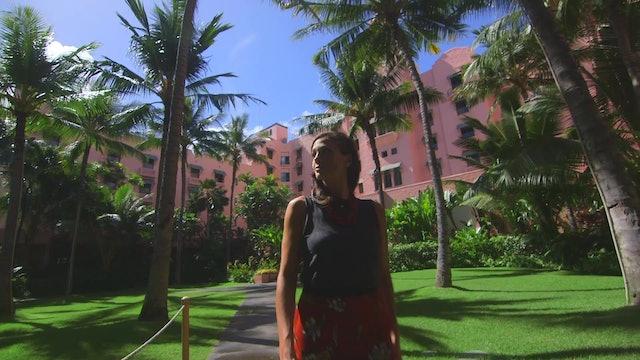Honolulu & Los Angeles