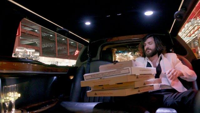 ¡Pizza! Las Vegas