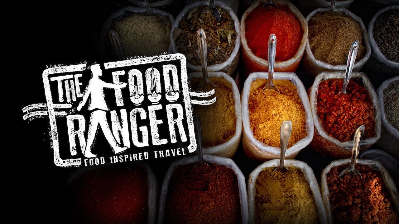 The Food Ranger