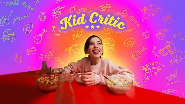 Kid Critic
