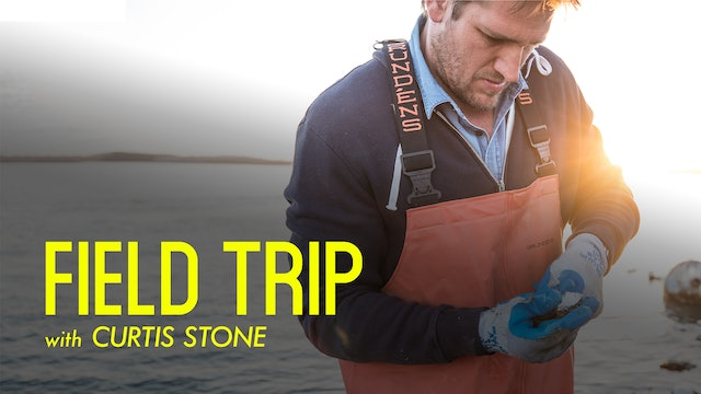 Curtis Stone's Field Trip